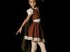 14 balet Broučci