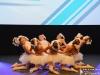 4 balet malé labutě