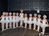 8 balet malé labutě