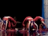 01 balet Šeherezáda