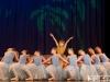 13 balet Šeherezáda