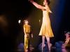 12 balet Šeherezáda