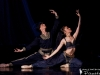 18 balet Šeherezáda